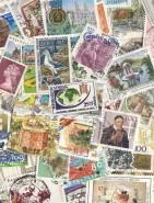 Lots et vracs de timbres de collection Monde - Philatélie Xavier Martinaud